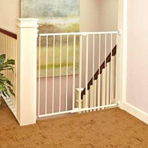 Hardware Mount Baby Gate