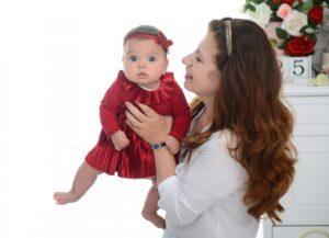 My Mum and Daughter
