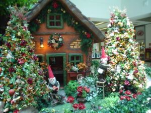 Great CHRISTMAS TIME SAFETY TIPS FOR Baby-Christmas Decoration