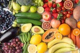 Baby's Feeding Tips-Healthy Fruits & Vegetables