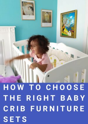 Best Tips for Baby Crib Furniture Sets