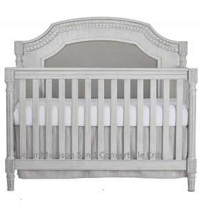 Evolur Julienne Convertible Crib Furniture