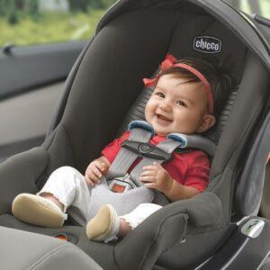 Great CHRISTMAS TIME SAFETY TIPS FOR Baby- Baby In The Car Seat