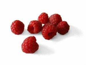 Baby's Feeding Tips- Raspberries