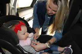 How To Travel With Car Seat In 2020