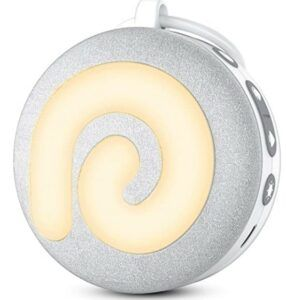 Best Sound Machines for Sleeping-Dreamegg Portable White Noise Machine