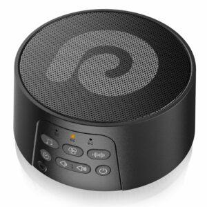 Best Sound Machines for Sleeping -Dreamegg D3 White Noise Sound Machine