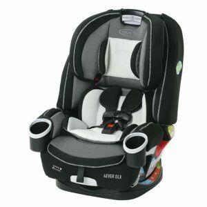 Graco 4Ever DLX 4 in 1 Car Seat- Fairmont