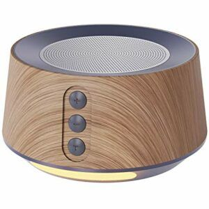 Letsfit Sound Machine For Sleeping