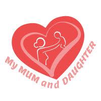 My Mum and Daughter-Logo