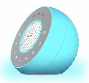 Best Sound Machines for Sleeping-REACHER R2 Sound Machine for Sleeping
