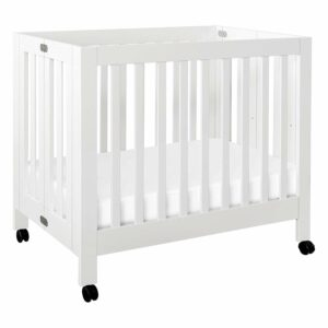 22 Best Small Baby Cribs for Small Spaces 2020