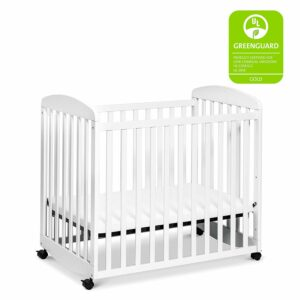 Best 22 Small Baby Cribs for Small Spaces 2020