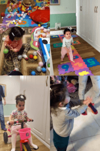 Indoor Activities for 2-Year-Olds- Motor Skills Activities - My Mum and Daughter