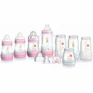 The Best Baby Bottles Newborns in 2020