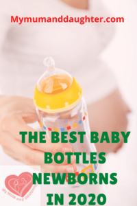 The Best Baby Bottle Newborns in 2020