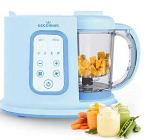 Baby Food Makers 2020-Baby Food Maker Eccomum