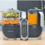 Baby Food Makers 2020- Duo Meal Station Food Maker