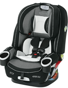 Graco Car Seats On Sale-Graco 4Ever DLX 4 in 1 Car Seat, Fairmont