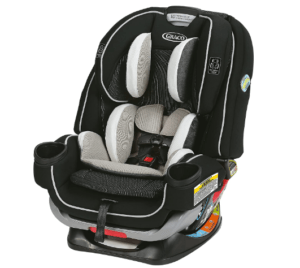 Graco Car Seats On Sale-Graco 4Ever Extend2Fit 4 In 1 Car Seat ,Clove