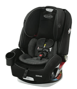 Graco Car Seats On Sale-Graco Grows4Me 4 in 1 Car Seat, West Point