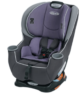 Graco Car Seats On Sale-Graco Sequence 65 Convertible Car Seat, Anabele