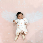 Personalized Baby Blankets From Little Days Shop