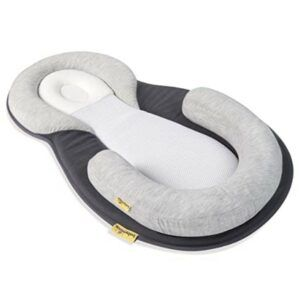 Top Rated Baby Floor Seats-Babymoov Cosydream Original Newborn Lounger