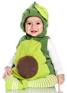 Funny Baby Halloween Costumes-Carter's Baby Halloween Costumes