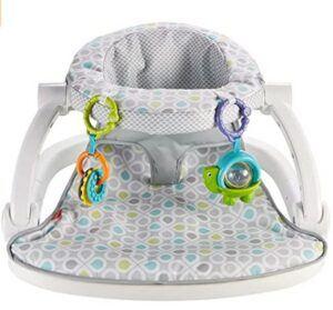 Top Rated Baby Floor Seats-Fisher-Price Sit-Me-Up Floor Seat