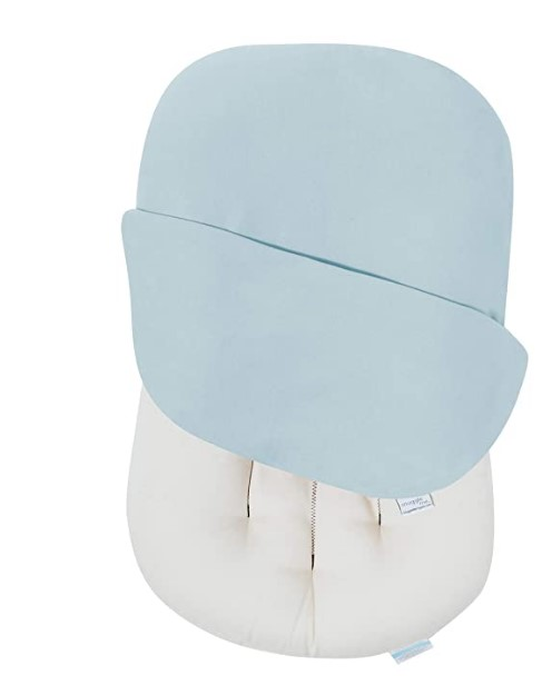 Top Rated Baby Floor Seats-Snuggle Me Organic - Baby Lounger & Infant Floor Seat