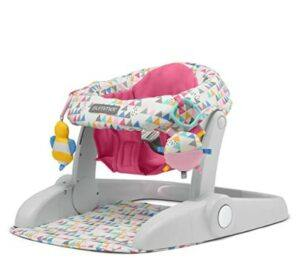 Top Rated Baby Floor Seats-Summer Learn to Sit, Girl