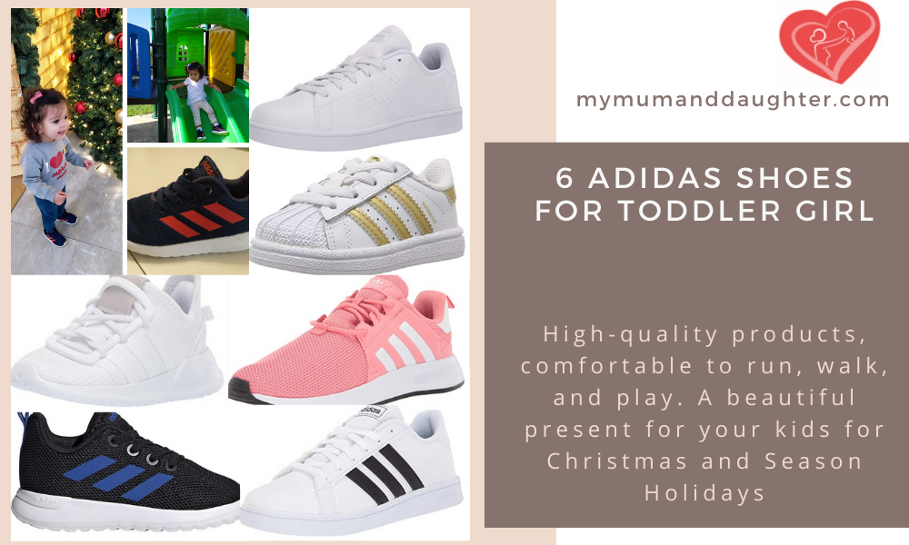 Adidas Shoes For Toddler Girl-My Mum And Daughter