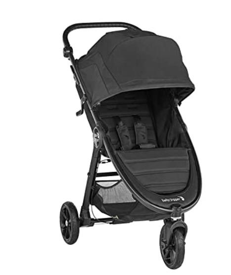 Black Friday Deals 2020 For-Baby Jogger City Mini GT2 Stroller, Jet