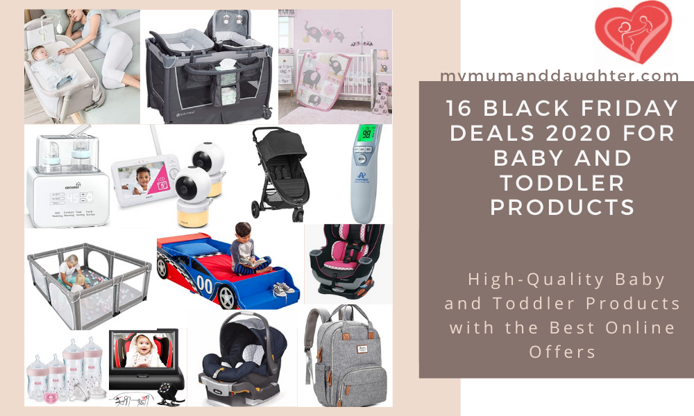 Black Friday Deals 2020 For-My Mum And Daughter