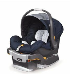 Black Friday Deals 2020 For-Chicco KeyFit 30 Infant Car Seat, Oxford
