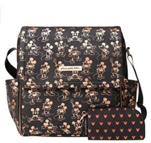 The Best Diaper Bags To Buy in 2021-Petunia Pickle Bottom Boxy Backpack Diaper Bag for Parents