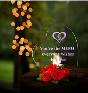 Cute Mother Day Gifts-Giftgarden Mothers Day Gifts For Mom