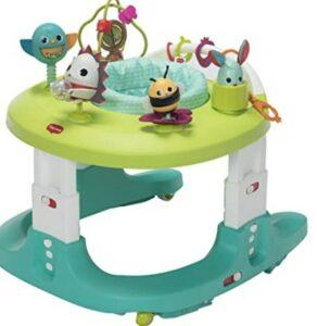 Best Baby Jumpers And Bouncers-Tiny Love 4-in-1 Here I Grow Mobile Activity Center, Meadow Days