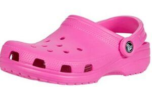 The 20 Best Toddler Beach Shoes To Buy-Crocs-Kids-Classic-Clog-Retired-Colors