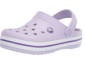 The 20 Best Toddler Beach Shoes To Buy-Crocs-Kids-Crocband-Clog