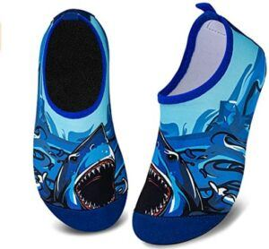 The 20 Best Toddler Beach Shoes To Buy-The WateLves Store Kids Water Shoeson-Slip-Quick-Dry-Aqua-Socks-for-Beach-Swim-Walking-1