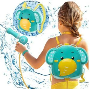 Best Toddlers Beach Toys-LAOSLAISI Water Guns Toys for Boys and Girls