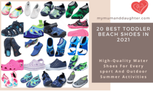 The 20 Best Toddler Beach Shoes To Buy In 2021