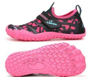 The 20 Best Toddler Beach Shoes To Buy-UBFEN-Water-Shoes-for-Kids-Boys-Girls