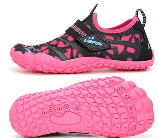 Toddler Beach Shoes In-UBFEN-Water-Shoes-for-Kids-Boys-Girls