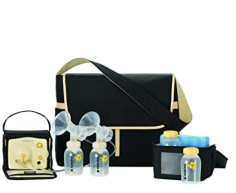 Medela Pump In Style-Medela Breast Pump in Style Advanced Breast Pump with Backpack