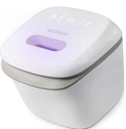 Baby Bottle Uv Sterilizer To-VCUTECH Uv Baby Bottle Sterilizer and Dryer